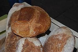 Boules de pain AMAP
