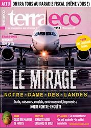 Couverture Terraeco Mai 2013