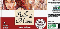 Belle de Maine Ambree
