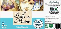 Belle de Maine Blanche