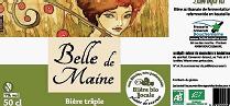 Belle de Maine Triple