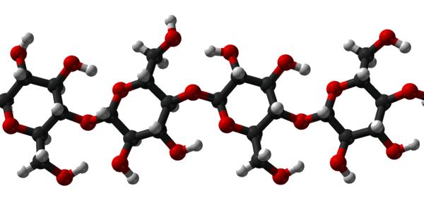 Cellulose_chaine