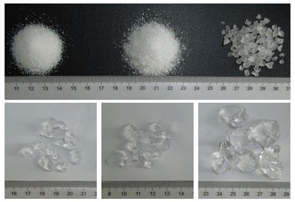 Polyacrylate_deux_formes